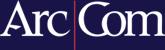 Arc Com logo direct link to website
