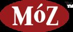 Moz logo link to website