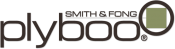 Logo direct link to PlyBoo website
