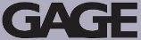 Gage logo link to website